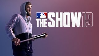 MLB the show doing all the collections