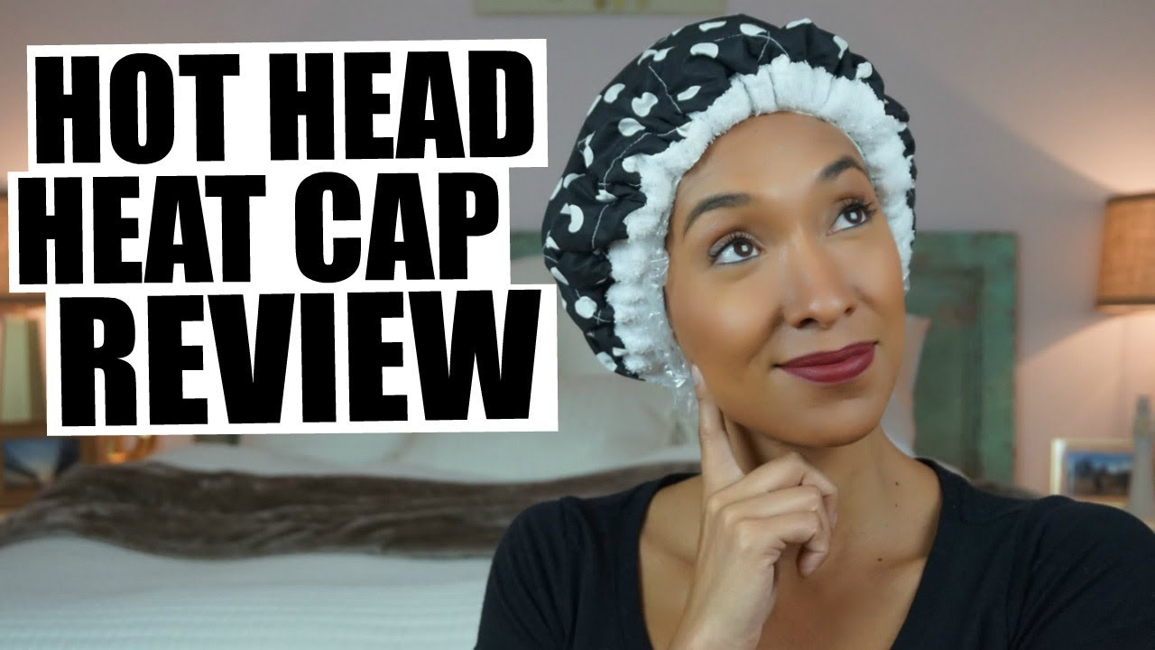 Thermal Hair Care Hot Head Heat Cap Review Risasrizos