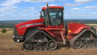 Out and About on the Farm - Mighty Machines! Trailer