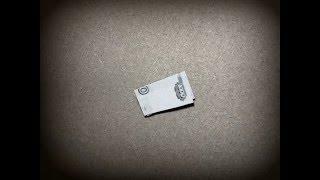 MyWallet - super slim aluminium wallet