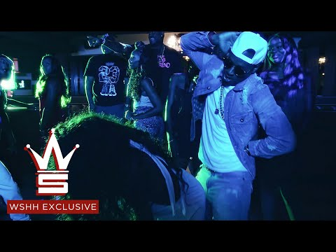 "Lil Ronny MothaF ""Circle (Throw That Ass In A Circle)"" Feat. MykFresh & Yung Nation (WSHH Exclusive)"