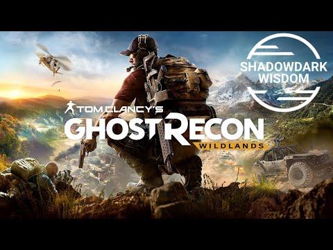 Ghost war @ Tien c nouveau