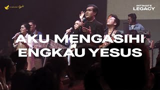 Download Aku Mengasihi Engkau Yesus - OFFICIAL MUSIC VIDEO