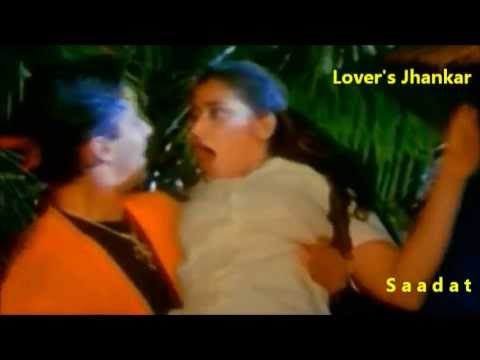 Aaj Mein Upar Aasman male version