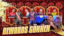 FIFA 20: ELITE PLAYER PICKS GÖNNEN! Elite Ultimative TOTS Rewards