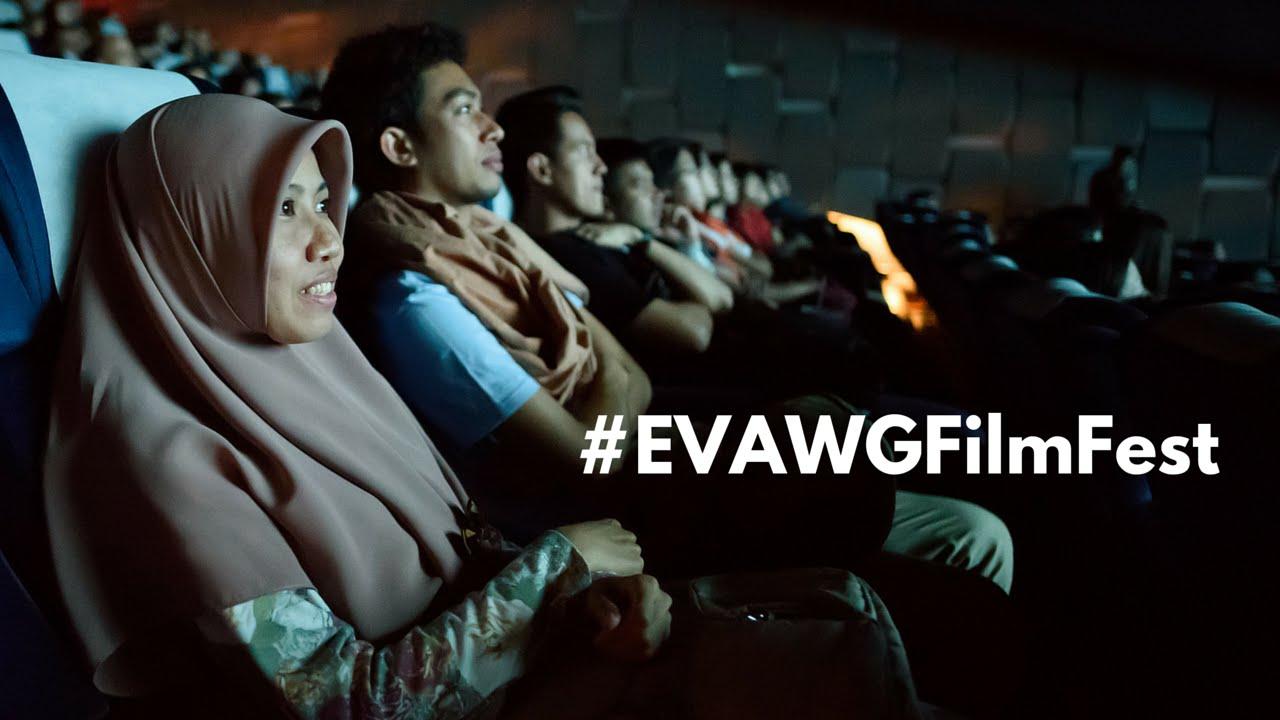 Bangkok International Film Festival on Ending Violence against Women and Girls image