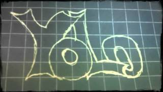 How to draw YOLO SWAG