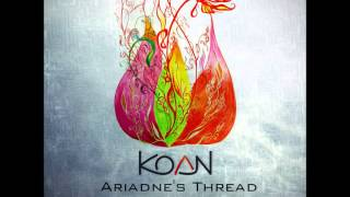 Koan   Ariadne