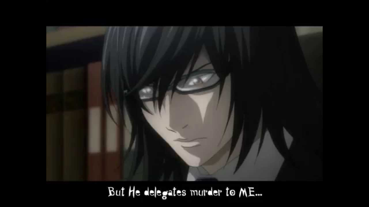 Death Note The Musical Spoof 10 Delete Parody Of Gaston