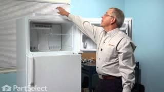 EA1015918 AP3849787 AH1015918 PS1015918/Refrigerator Fixed Freezer Shelf Bar for Refrigerators-Replaces 1169733 WR17X11890