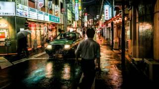 Linemoon - Tokyo Nights