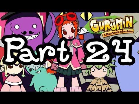 Gurumin: A Monstrous Adventure (PSP) Walkthrough Part 24 [CREDITS] |
