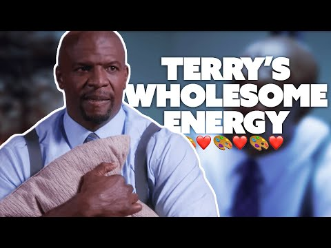 Download Terry's Sensitive Soul   Brooklyn Nine-Nine   Comedy Bites