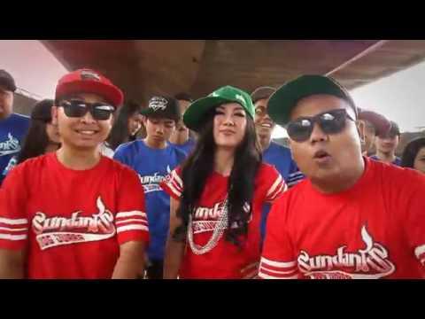 SUNDANIS  hiphop sunda    BANDUNG JUARA Official