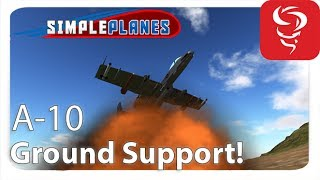 Awesome A-10 - Simple Planes (Showcase) Mp3