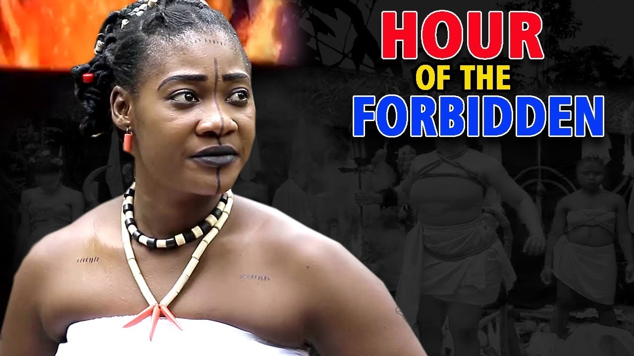 """Download HOUR OF THE FORBIDDEN SEASON 1&2 """"FULL MOVIE"""" - (Mercy Johnson) 2020 Latest Nollywood Epic Movie"""