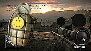Battlefield Bad Company PS3 in 2018