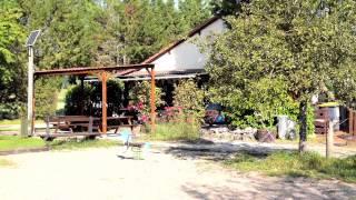 Camping de Neuvre