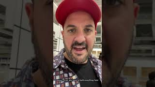 Portuguese Dad Shops IKEA
