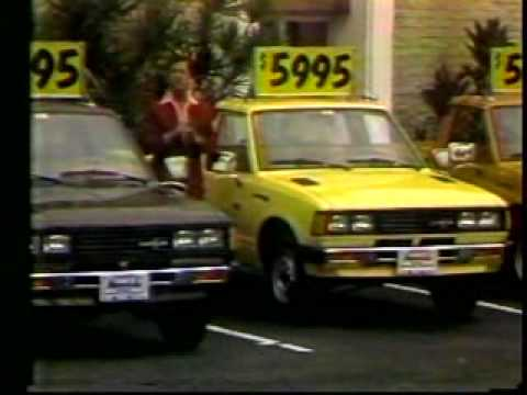 1982 Hawaii tv ads