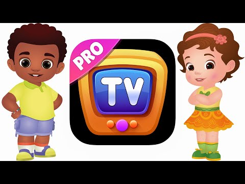 Download ChuChu TV Pro Learning App for Kids and Watch All Videos AD-Free with Activity and Games! - วันที่ 20 Dec 2017