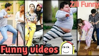 Top Funny And Comedy Video || Top Funny And Comedy Video || zili comedy
