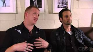 Queens of the Stone Age Reveal