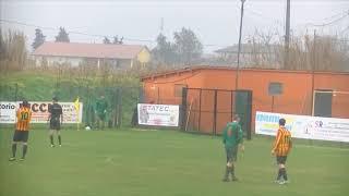 Eccellenza Girone A Atletico Cenaia-Poggibonsi 1-2