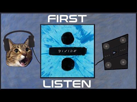 Ed Sheeran - Divide (Deluxe) | NEW ALBUM REVIEW (First Listen)