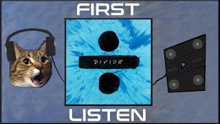 Ed Sheeran - Divide (Deluxe) | NEW ALBUM REVIEW (First Listen)