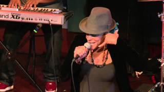 Ursula Rucker at Spoken Soul 215
