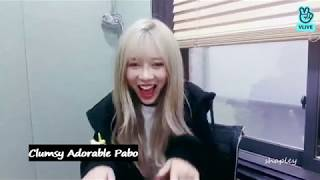 GET TO KNOW Dreamcatcher 드림캐쳐 Kim Yoo Hyeon 김유현 (Puppy, Language Queen, Gamer, Sunmi fan)
