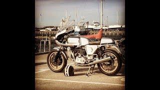 Ducati 900 SS Bevel '82