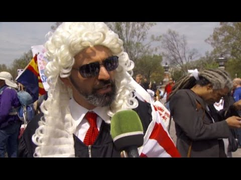 [221] Democracy A-Spring & A Return To Homan Square