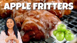 How to Make Apple Fritters!