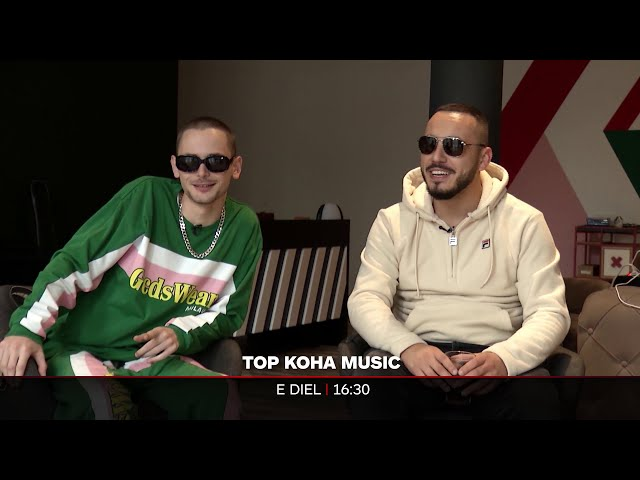 Top Koha Music #Promo