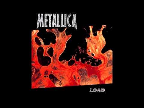 Metallica - Until It Sleeps (HD)