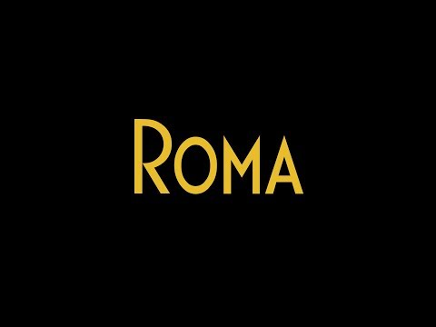 Roma | MyROMA Q&A with Writer/Director Alfonso Cuarón | Netflix