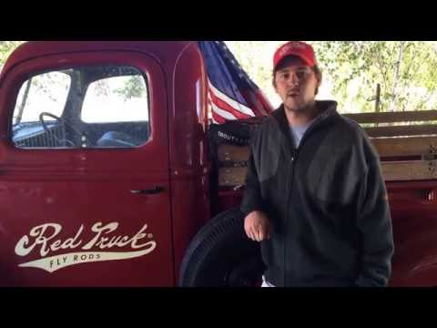 Simple Fly Fishing - Red Truck Fly Fishing Company