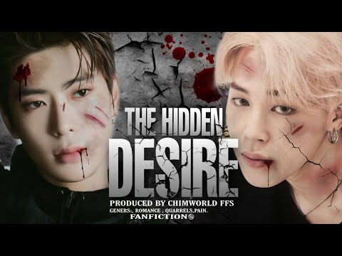 JIMIN'S FF [ The Hidden Desire] EP 1