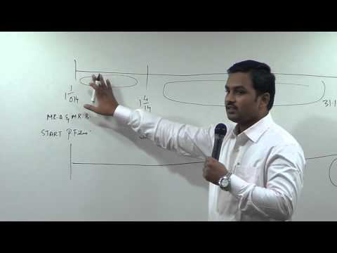 Profii or Loss Pre and post Incorporation Lecture 1