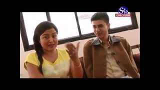 Interview of HIMMATWALI Stars Rekha Thapa and Sudarshan Gautam