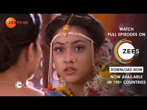Tujhse Hai Raabta - Episode 59 - Nov 23, 2018 | Best Scene | Zee TV Serial | Hindi TV Show