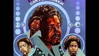 Barry White 'Can't Get Enough' - 01 - Mellow Mood /You're the First, The Last And My Everything