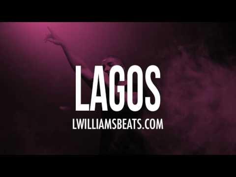 """(FREE) Drake // Post Malone // Jeremih Type Beat """"LAGOS"""""""