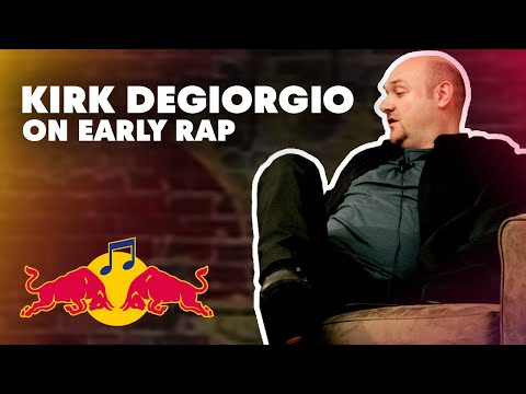 Kirk Degiorgio Lecture (Seattle 2005) | Red Bull Music Academy