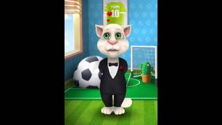 [My Talking Tom] Malparida Piroba - La Groupie