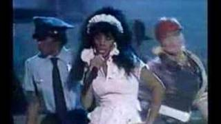 Donna Summer MTV VMA Awards