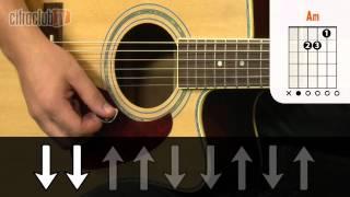 Eu Quero Só Você - Jorge e Mateus (aula de violão simplificada)