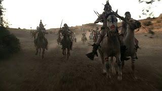 Мир дикого запада (1 сезон) — Русский трейлер (2016)